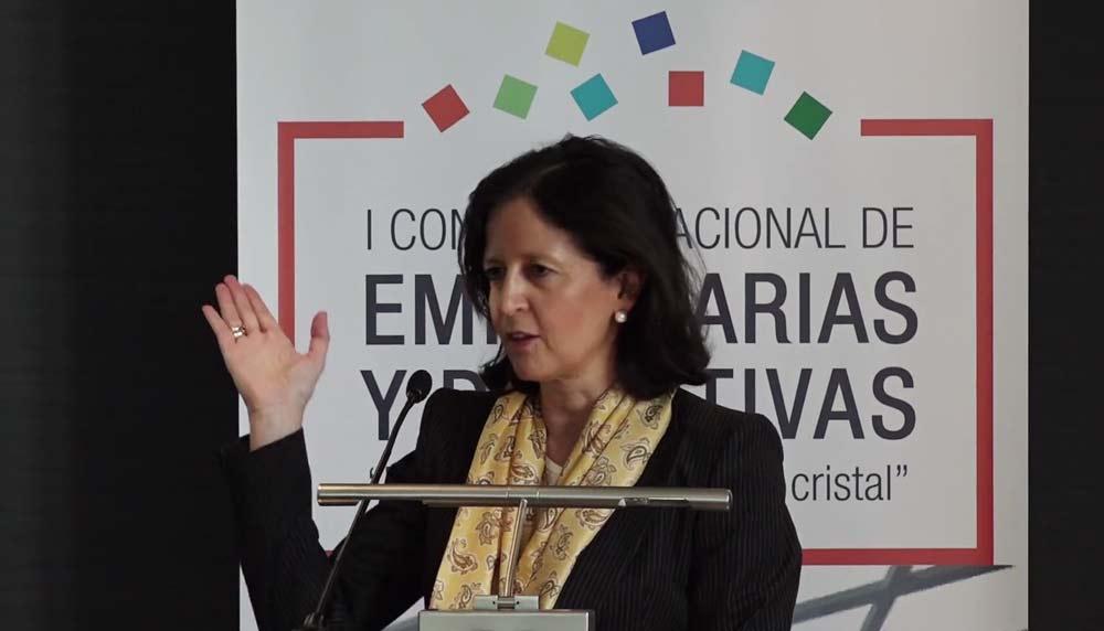 I Congreso Mujer Empresaria