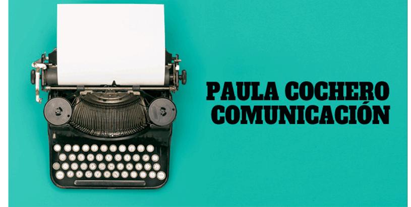 Paula Cochero Comunicación