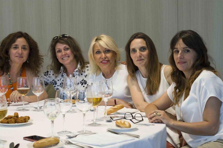 Reuniones de socias en Amep Asociación Mujeres Pozuelo